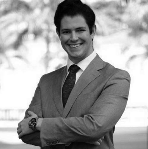 Alexandre G. de Negreiros Bonilha