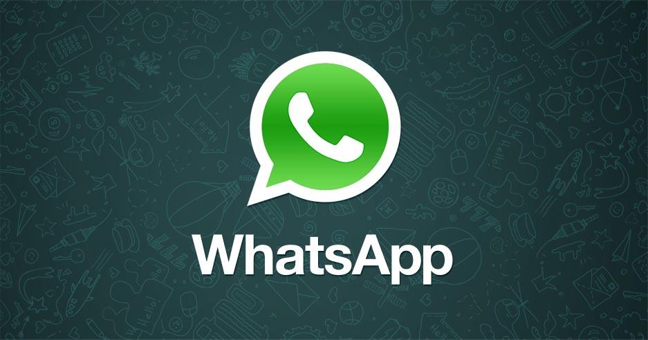 Mensagens criptografadas - WhatsApp