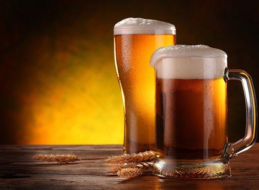 Cervejaria terá de pagar R$ 50 mil a degustador que virou alcoólatra